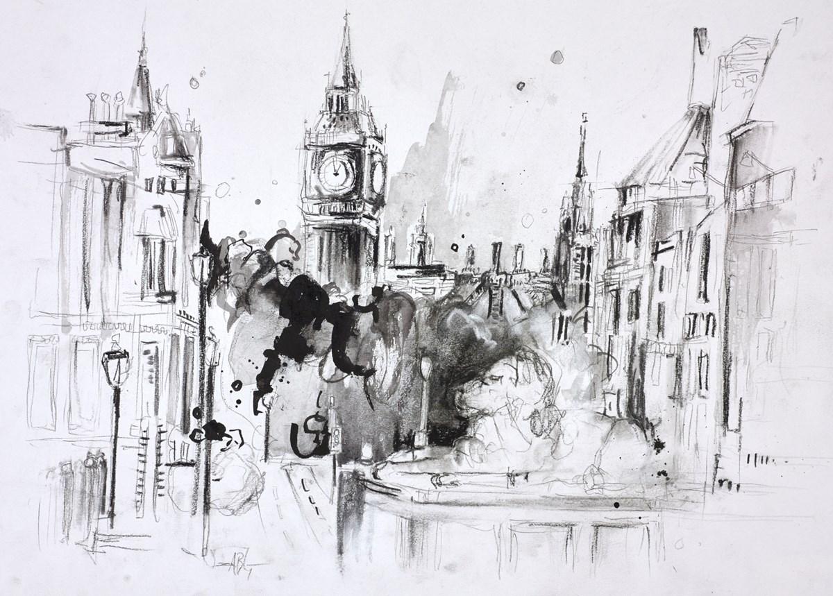 Westminster Sketch